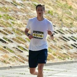 Kaunas Marathon - Paulius Ivanauskas (1016)