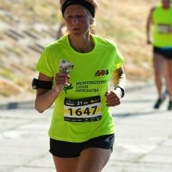 Kaunas Marathon - Ingrida Kalediene (1647)
