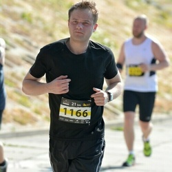 Kaunas Marathon - Martynas Šaka (1166)