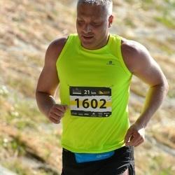 Kaunas Marathon - Darius Teresius (1602)