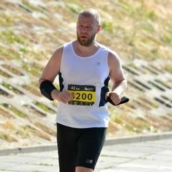 Kaunas Marathon - Saulius Gricius (200)