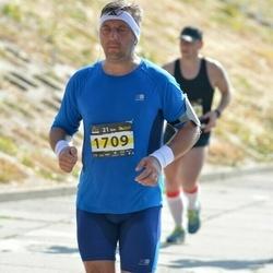 Kaunas Marathon - Sergejus Jefimenka (1709)