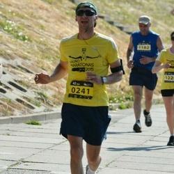 Kaunas Marathon - Aurimas Burbulis (241)