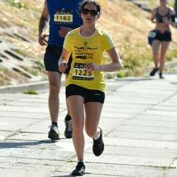 Kaunas Marathon - Loreta Jonušaite (1225)