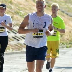 Kaunas Marathon - Tomas Luote (1413)