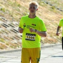 Kaunas Marathon - Benas Norvilas (1206)