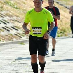 Kaunas Marathon - Olegas Kairys (1863)