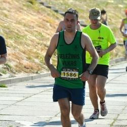 Kaunas Marathon - Darius Žvirblis (1586)