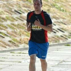 Kaunas Marathon - Mindaugas Blauzdys (1682)