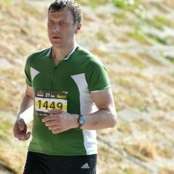 Kaunas Marathon - Haralds Krievs (1449)