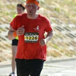 Kaunas Marathon - Juozas Vaitkevicius (1226)