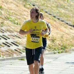 Kaunas Marathon - Dominykas Bolšakovas (1235)