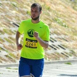 Kaunas Marathon - Jonas Dumašius (261)
