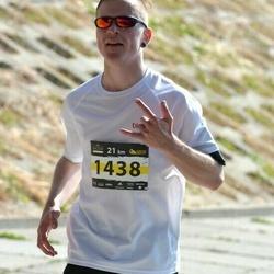 Kaunas Marathon - Simonas Šeduikis (1438)