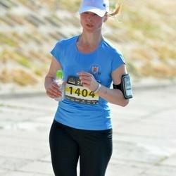 Kaunas Marathon - Rasa Ruzveltienė (1404)