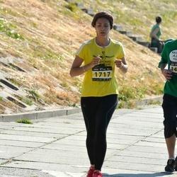 Kaunas Marathon - Elena Ezcurrabarcos (1717)