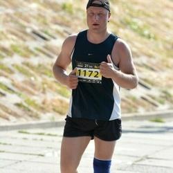 Kaunas Marathon - Marius Giedraitis (1172)