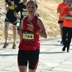 Kaunas Marathon - Viktorija Borkertaite (1794)