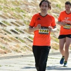 Kaunas Marathon - Andrius Paulavicius (1722)