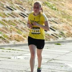 Kaunas Marathon - Vaiva Petrauskaite (1230)