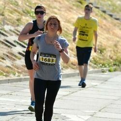 Kaunas Marathon - Diana Grabliauskaite (1683)