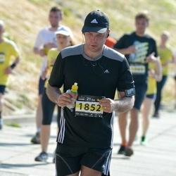 Kaunas Marathon - Aurimas Rekštys (1852)