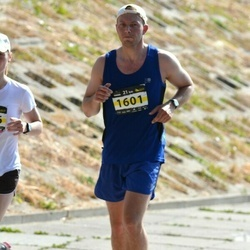 Kaunas Marathon - Mindaugas Dubosas (1601)