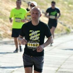 Kaunas Marathon - Paulius Šeduikis (1162)
