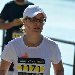 Kaunas Marathon - Giedre Kisieliene (1171)