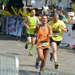 Kaunas Marathon - Justas Eimontas (58), Indre Plegeviciute (1119), Mindaugas Priedininkas (1365)