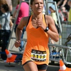 Kaunas Marathon - Indre Plegeviciute (1119)