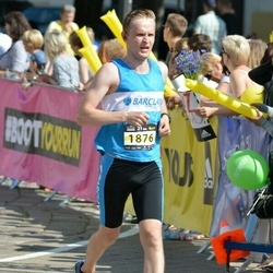 Kaunas Marathon - Aidas Pelenis (1876)