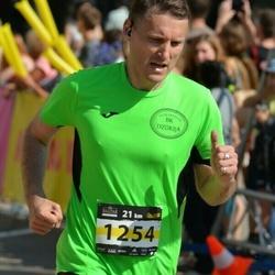 Kaunas Marathon - Edgaras Suchockas (1254)