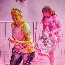 The Color Run Shine