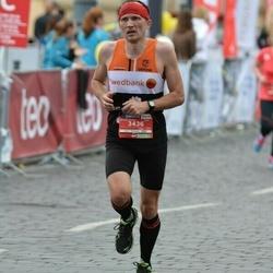 12th Danske Bank Vilnius Marathon - Rolandas Bačkys (3436)