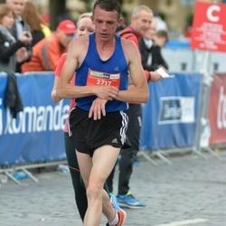 12th Danske Bank Vilnius Marathon - Valdas Gudaitis (2717)