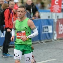 12th Danske Bank Vilnius Marathon - Gintaras Andruška (2072)