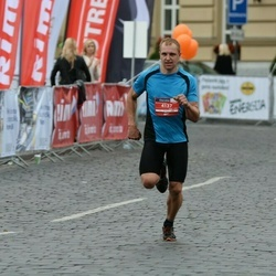 12th Danske Bank Vilnius Marathon - Andrius Pošiūnas (4137)