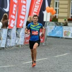 12th Danske Bank Vilnius Marathon - Stephen Peck (3030)