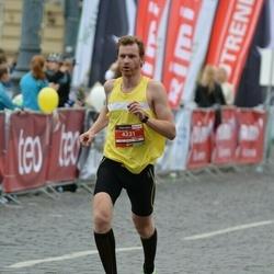 12th Danske Bank Vilnius Marathon - Martynas Krulis (4221)