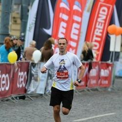 12th Danske Bank Vilnius Marathon - Aleksandr Savickij (3143)