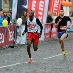 12th Danske Bank Vilnius Marathon - Emma Pedro Anyabueke (3150)