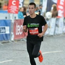 12th Danske Bank Vilnius Marathon - Gytis Krivickas (3333)