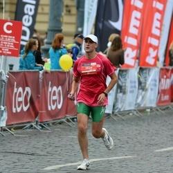 12th Danske Bank Vilnius Marathon - Jurij Voroncuk (3924)