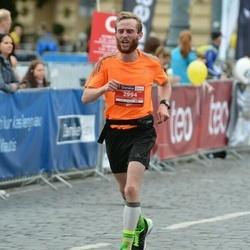 12th Danske Bank Vilnius Marathon - Karolis Variakojis (2994)