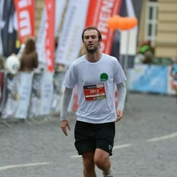 12th Danske Bank Vilnius Marathon - Raitis Grablovskis (3613)
