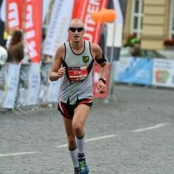 12th Danske Bank Vilnius Marathon - Povilas Červonka (3741)