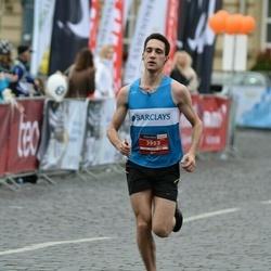 12th Danske Bank Vilnius Marathon - Roman Alijev (3953)