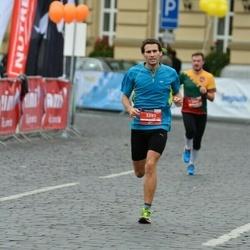 12th Danske Bank Vilnius Marathon - Marius Kantautas (3293)