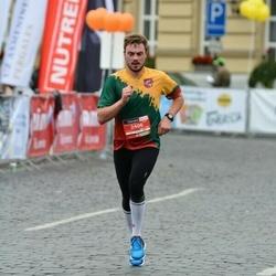 12th Danske Bank Vilnius Marathon - Andrejus Jemeljanenko (2406)